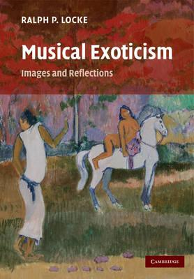 Musical Exoticism (BOK)