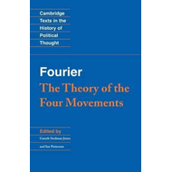 Fourier: 'The Theory of the Four Movements' (BOK)