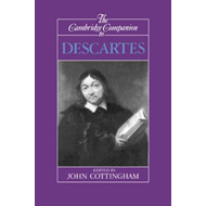 Cambridge Companion to Descartes (BOK)