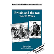 Britain and the Two World Wars (BOK)