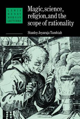 Magic, Science and Religion and the Scope of Rationality (BOK)