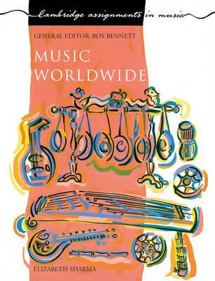 Music Worldwide (BOK)
