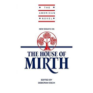 New Essays on 'The House of Mirth' (BOK)