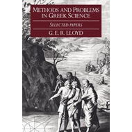 Methods and Problems in Greek Science (BOK)