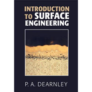 Introduction to Surface Engineering (BOK)