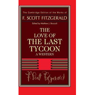 Fitzgerald: The Love of the Last Tycoon (BOK)