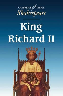 King Richard II (BOK)