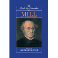 Cambridge Companion to Mill (BOK)