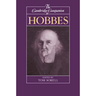 Cambridge Companion to Hobbes (BOK)