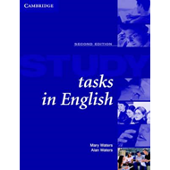 Study Tasks in English Student's Book (BOK)