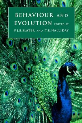 Behaviour and Evolution (BOK)