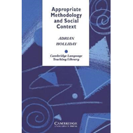Appropriate Methodology and Social Context (BOK)