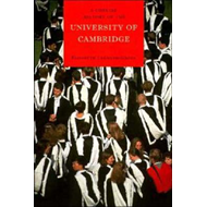 Concise History of the University of Cambridge (BOK)