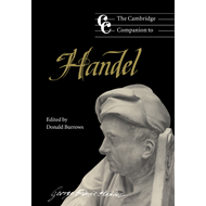 Cambridge Companion to Handel (BOK)