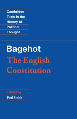 Bagehot: The English Constitution (BOK)