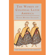 Women of Colonial Latin America (BOK)