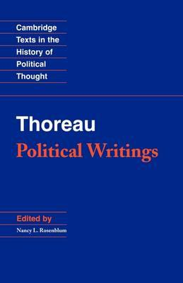 Cambridge Texts in the History of Political Thought (BOK)
