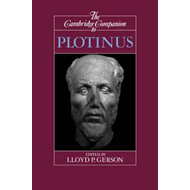Cambridge Companion to Plotinus (BOK)