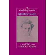 Cambridge Companion to Kierkegaard (BOK)