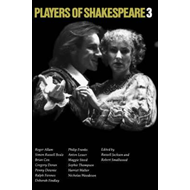 Players of Shakespeare 3 (BOK)