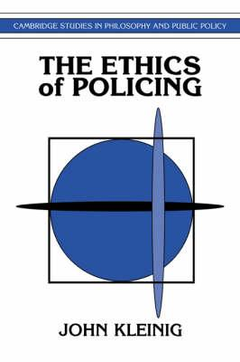 Ethics of Policing (BOK)