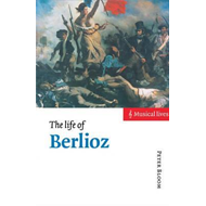 Life of Berlioz (BOK)
