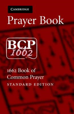 Book of Common Prayer Standard Edition White French Morocco Leather (BOK)