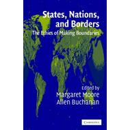 States, Nations and Borders (BOK)