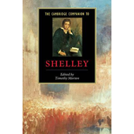 Cambridge Companion to Shelley (BOK)
