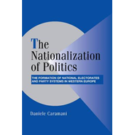 Nationalization of Politics (BOK)