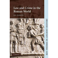 Law and Crime in the Roman World (BOK)