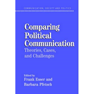 Comparing Political Communication (BOK)