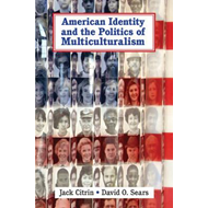 American Identity and the Politics of Multiculturalism (BOK)