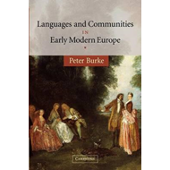 Languages and Communities in Early Modern Europe (BOK)