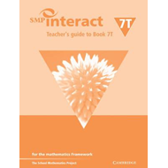 SMP Interact Teacher's Guide to Book 7T: For the Mathematics Framework (BOK)