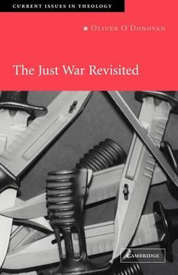 Just War Revisited (BOK)