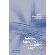Information Sampling and Adaptive Cognition (BOK)