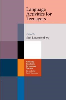 Language Activities for Teenagers (BOK)