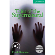 Tales of the Supernatural Level 3 (BOK)