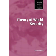 Theory of World Security (BOK)