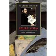 Cambridge Companion to Zola (BOK)