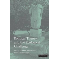 Political Theory and the Ecological Challenge (BOK)