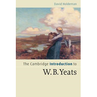 The Cambridge Introduction to W.B. Yeats (BOK)