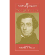 Cambridge Companion to Tocqueville (BOK)
