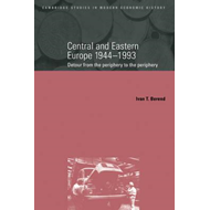 Central and Eastern Europe, 1944-1993 (BOK)