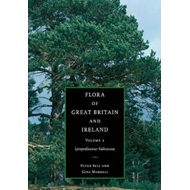 Flora of Great Britain and Ireland: Volume 1, Lycopodiaceae (BOK)