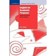 English for Academic Purposes: A Guide and Resource Book for Teachers (BOK)