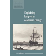 Explaining Long-Term Economic Change (BOK)