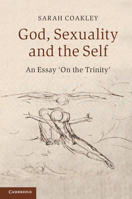God, Sexuality, and the Self (BOK)