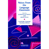 Voices from the Language Classroom (BOK)